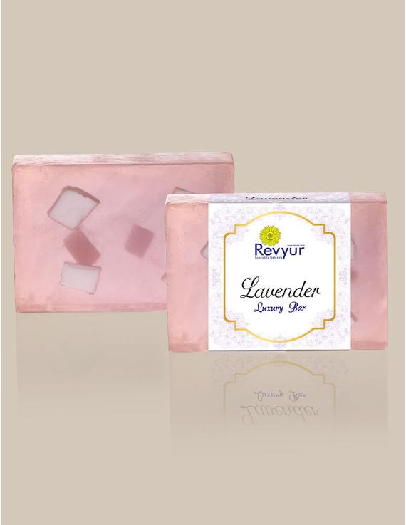 Revyur Lavender Luxury Bar Soap-2