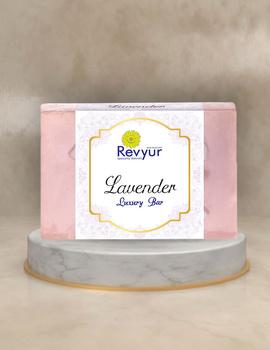 Revyur Lavender Luxury Bar Soap-Revyur-88-sm