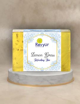Revyur Lemon Grass Refreshing Soap-Revyur-91-sm