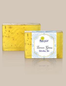 Revyur Lemon Grass Refreshing Soap-2-sm