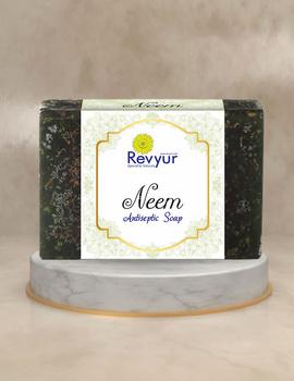 Revyur Neem Antiseptic Soap-Revyur-96-sm