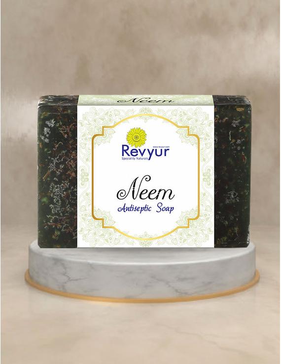 Revyur Neem Antiseptic Soap-Revyur-96