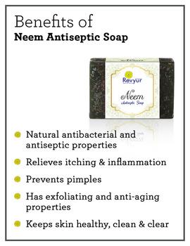 Revyur Neem Antiseptic Soap-1-sm
