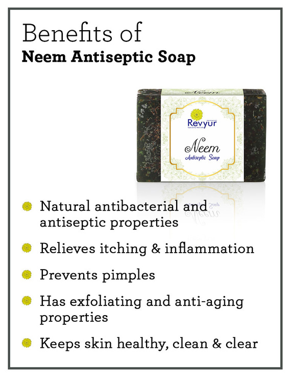 Revyur Neem Antiseptic Soap-1