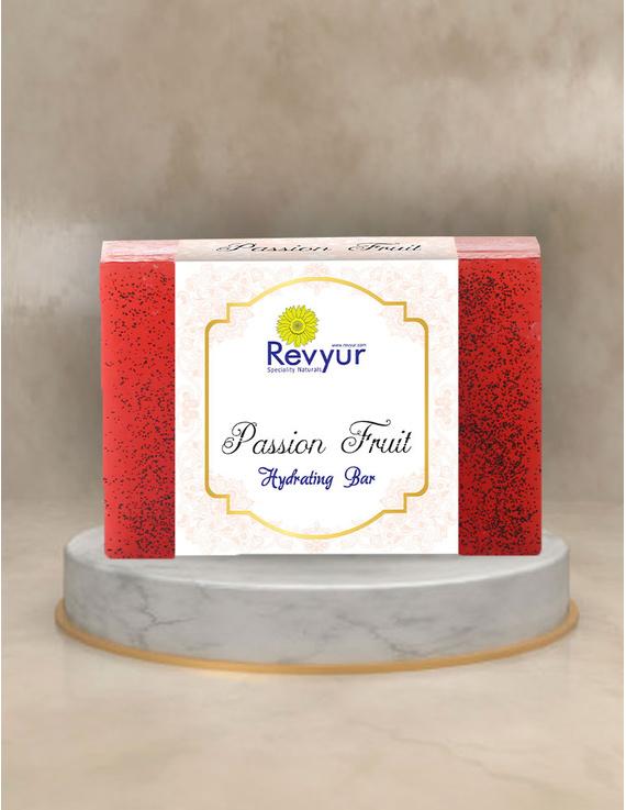 Revyur Passion Fruit Hydrating Bar Soap-Revyur-89