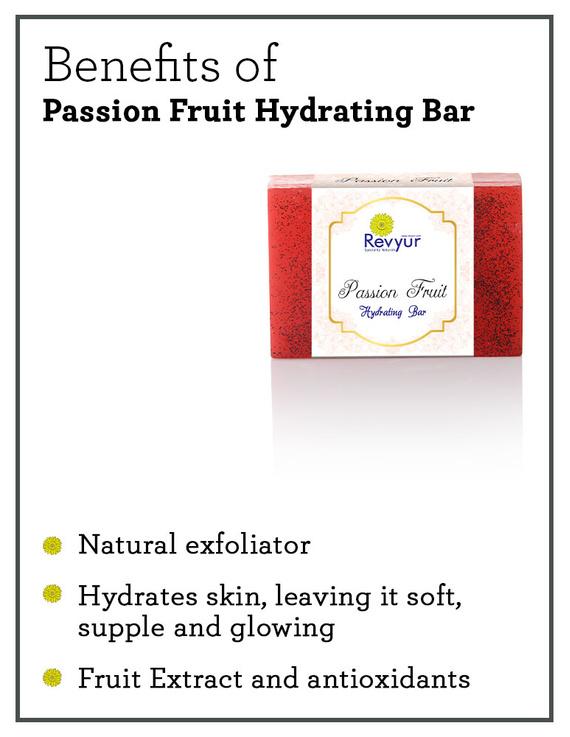 Revyur Passion Fruit Hydrating Bar Soap-1