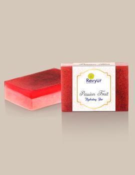 Revyur Passion Fruit Hydrating Bar Soap-2-sm