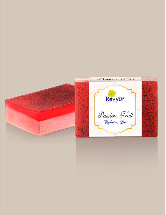 Revyur Passion Fruit Hydrating Bar Soap-2