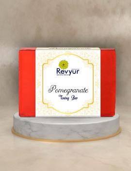 Revyur Pomegranate Toning Soap-Revyur-90-sm