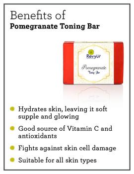 Revyur Pomegranate Toning Soap-1-sm