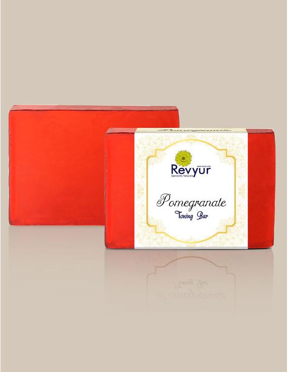 Revyur Pomegranate Toning Soap-2
