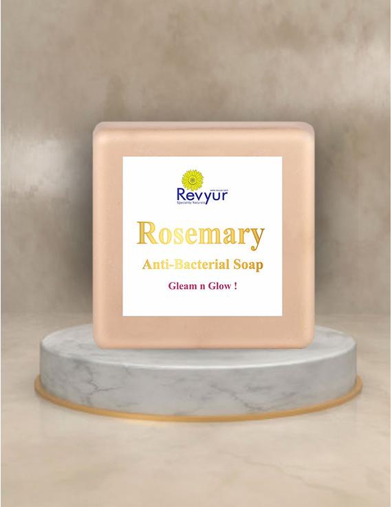 Revyur Rosemary Anti-Bacterial Soap-Revyur-98