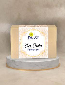 Revyur Shea Butter Moisturizing Soap-Revyur-92-sm