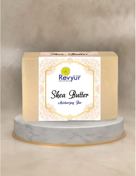 Revyur Shea Butter Moisturizing Soap-Revyur-92