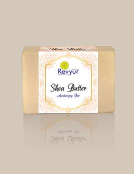 Revyur Shea Butter Moisturizing Soap-2-sm