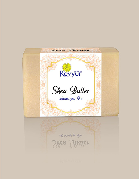 Revyur Shea Butter Moisturizing Soap-2