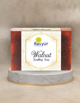 Revyur Walnut Scrubbing Soap-Revyur-95-sm