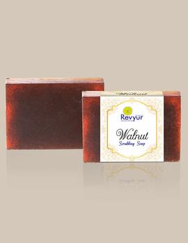 Revyur Walnut Scrubbing Soap-2-sm
