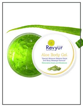 Revyur Aloe Body Gel-1 kg-2-sm