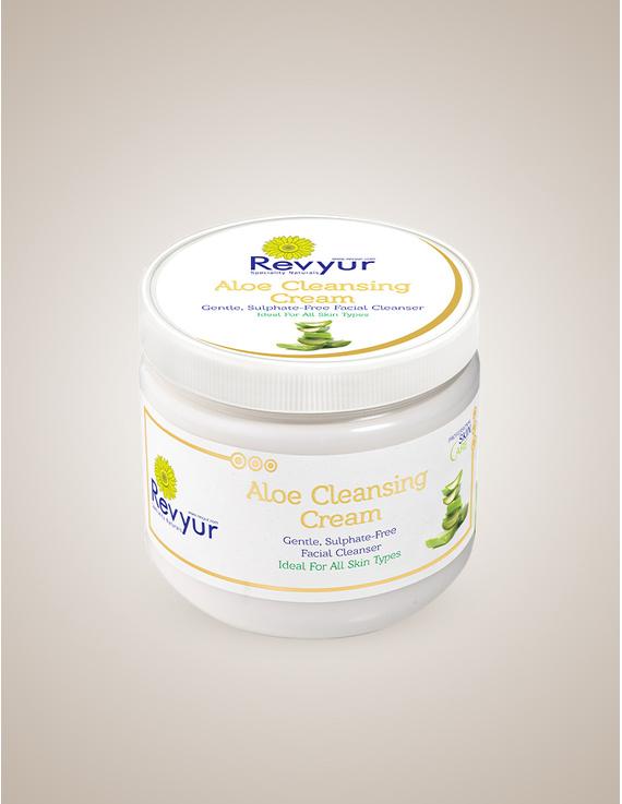 Revyur Aloe Cleansing Cream-Revyur-62