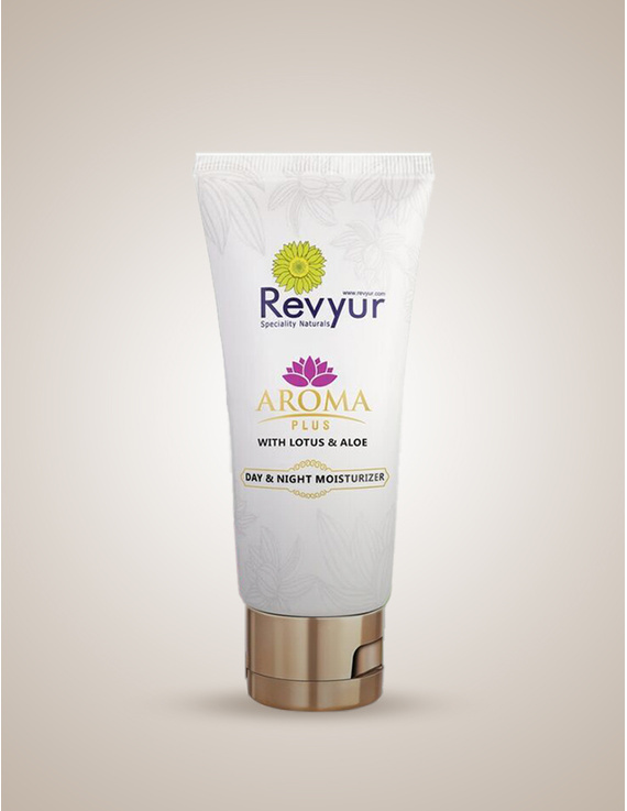 Revyur Aroma Plus Day & Night Moisturizer-Revyur-17