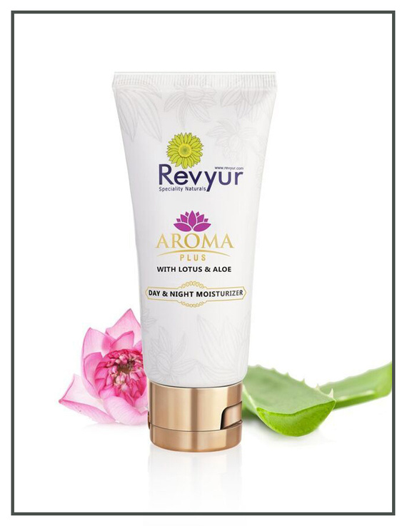 Revyur Aroma Plus Day & Night Moisturizer-2