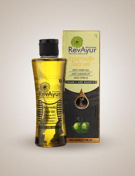 Revyur Ayurvedic Hair Oil-Revyur-37-sm