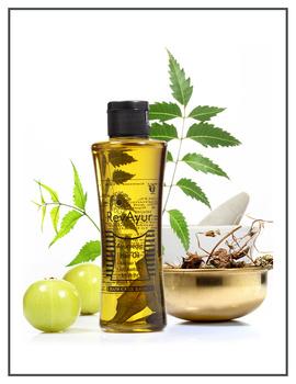 Revyur Ayurvedic Hair Oil-2-sm