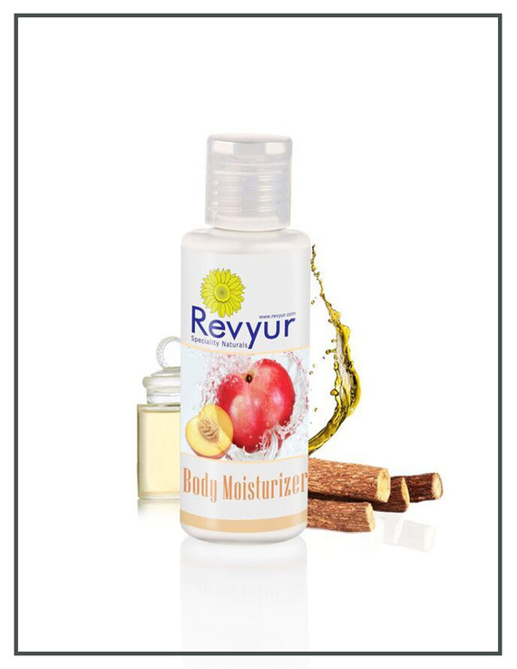 Revyur Body Moisturizer-500 gm-2