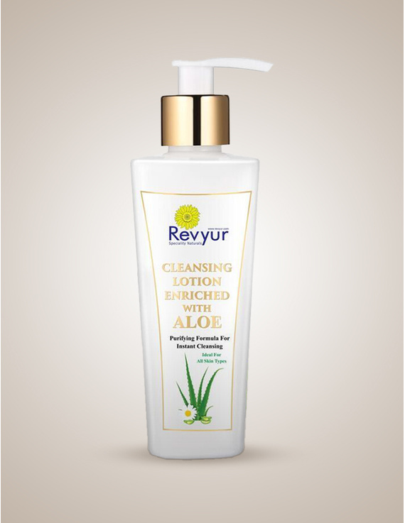 Revyur Cleansing Lotion Enriched with Aloe-Revyur-03