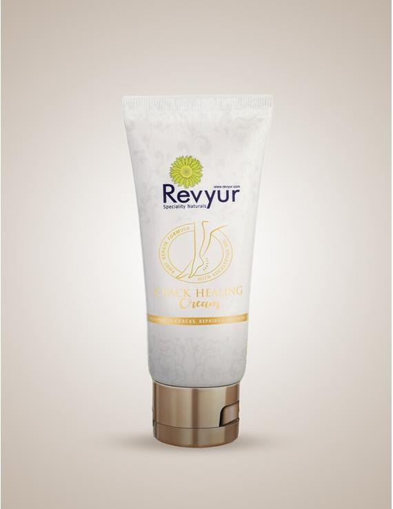 Revyur Crack Healing Cream-Revyur-35