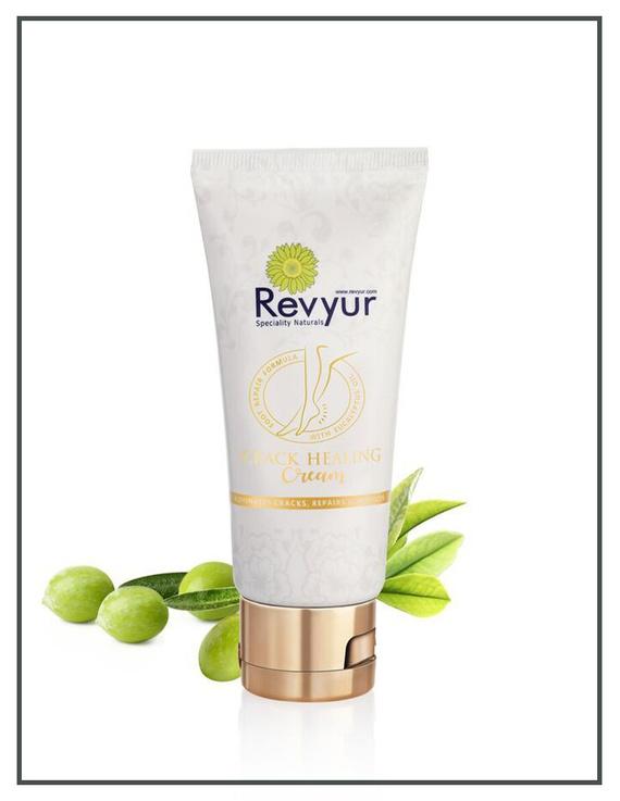 Revyur Crack Healing Cream-2
