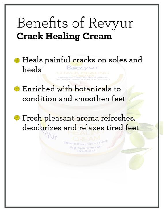 Revyur Crack Healing Cream-1 kg-1