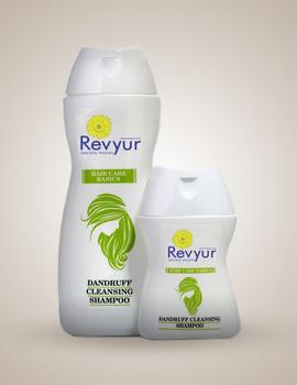 Revyur Dandruff Cleansing Shampoo-Revyur-40-sm