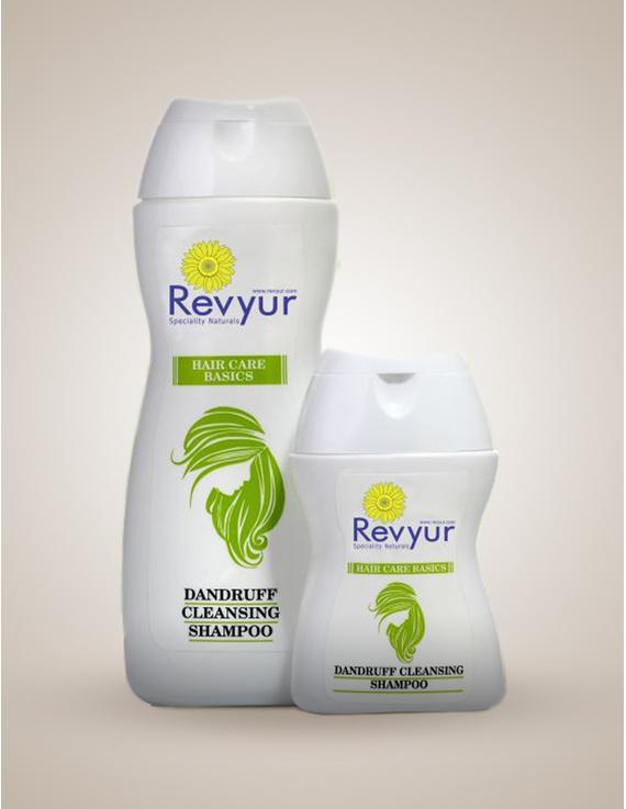 Revyur Dandruff Cleansing Shampoo-Revyur-40