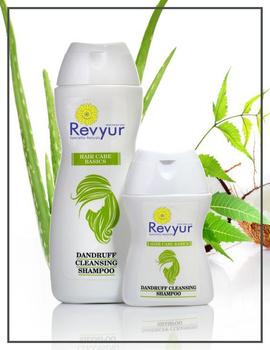 Revyur Dandruff Cleansing Shampoo-50 ml-2-sm