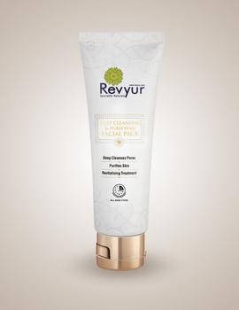 Revyur Deep Cleansing & Purifying Facial Pack-Revyur-25-sm