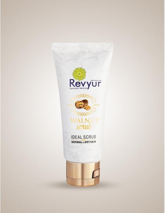 Revyur Walnut Scrub-Revyur-14
