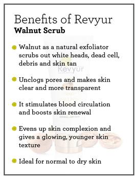 Revyur Walnut Scrub-75 gm-1-sm