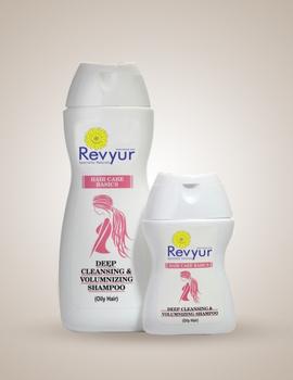 Revyur Deep Cleansing & Volumnizing Shampoo-Revyur-42-sm