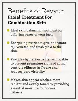 Revyur Facial Treatment For Combination Skin-1-sm