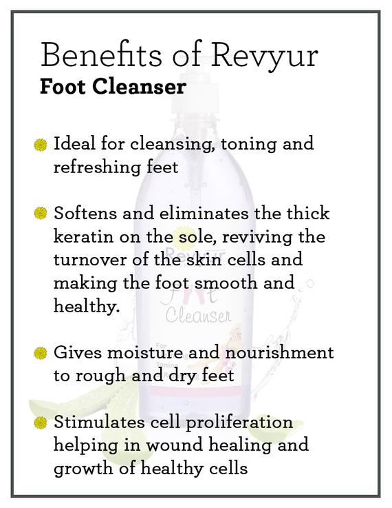 Revyur Foot Cleanser-1