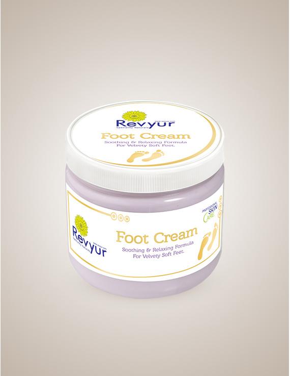 Revyur Foot Cream-Revyur-74