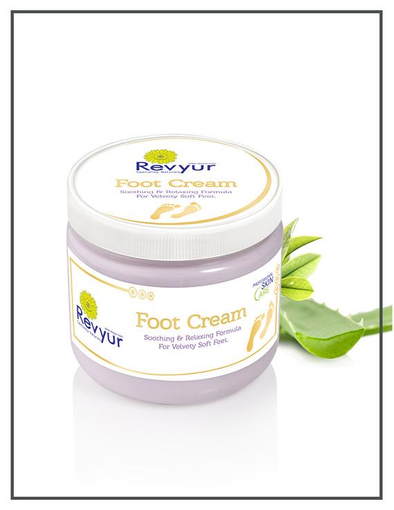 Revyur Foot Cream-1 kg-2