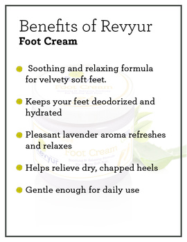 Revyur Foot Cream-1 kg-1-sm