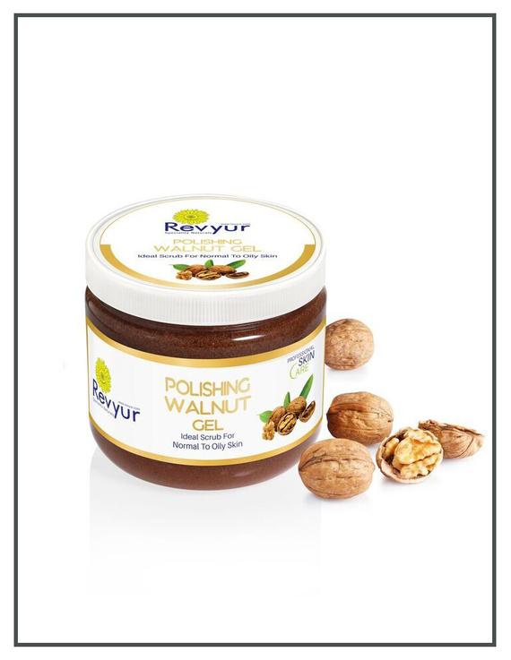 Revyur Polishing Walnut Gel-500 gm-1