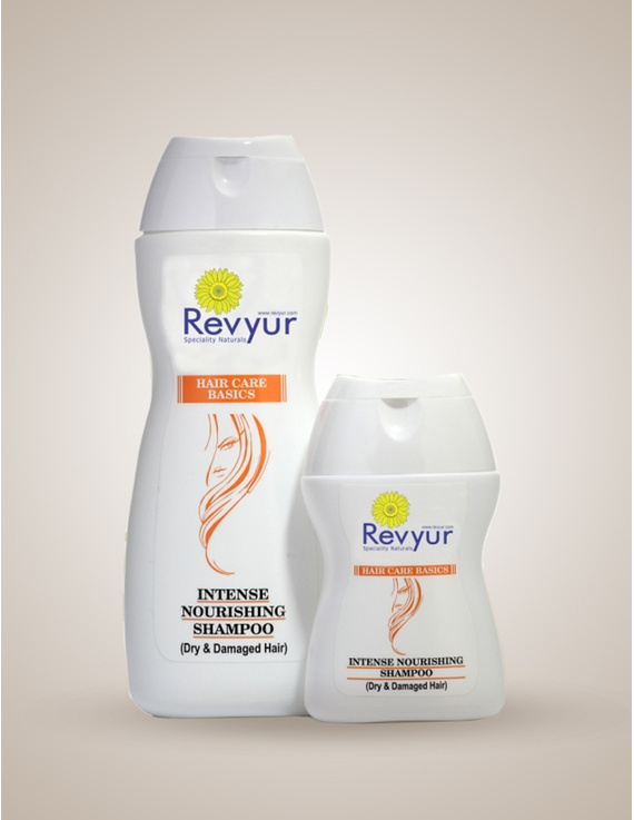 Revyur Intense Nourishing Shampoo-Revyur-38