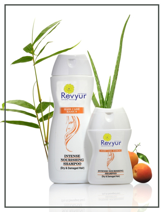 Revyur Intense Nourishing Shampoo-50 ml-2