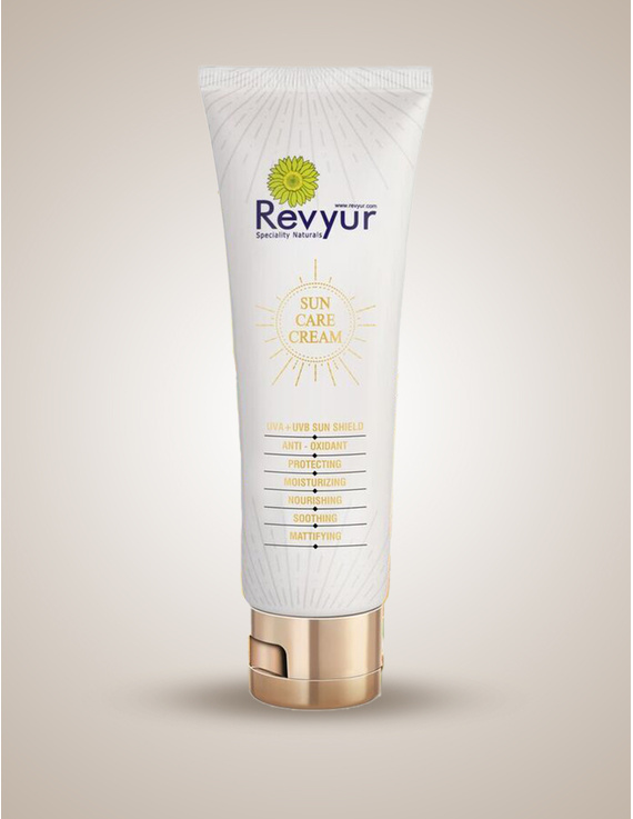 Revyur Sun Care Cream SPF 30-Revyur-23