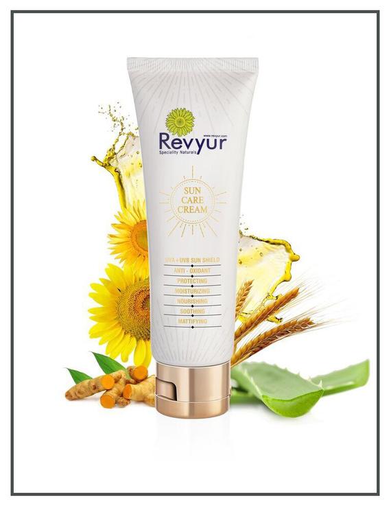 Revyur Sun Care Cream SPF 30-2
